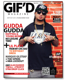 Gifted Magazine Sept/Oct Issue (Digital)