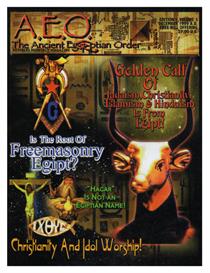 aeo magazine edition 1 volume 3