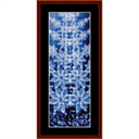 Fractal 322 Bookmark cross stitch pattern by Cross Stitch Collectibles | Crafting | Cross-Stitch | Other
