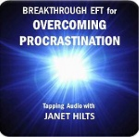 Breakthrough EFT To Overcome Procrastination | Audio Books | Self-help