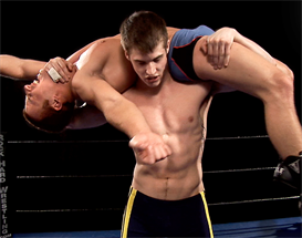 0803-Cliff Johnson vs Austin Cooper | Movies and Videos | Special Interest