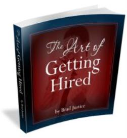 the art of getting hired
