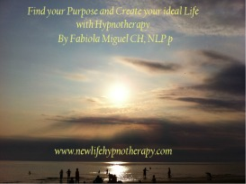 First Additional product image for - Find your Purpose and Create your Ideal Life Hypnotherapy mp3 Audio