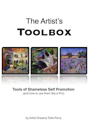 The Artist's Toolbox by Dreama Tolle Perry | eBooks | Business and Money