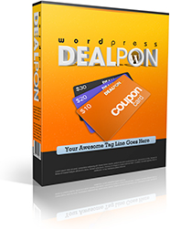 WP Dealpon Plugin | Software | Developer