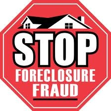 ESTOPPEL Letter To Stop Foreclosure