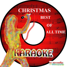 christmas karaoke best of all time