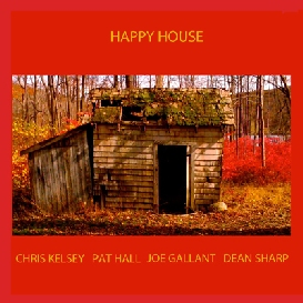 Happy House [mp3 Edition] | Music | Jazz