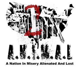 A.N.I.M.A.L 2 THE MOVEMENT(reloaded) BY VIGALANTEE | Music | Rap and Hip-Hop