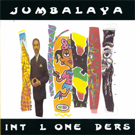Jumbalaya - Intl One-Ders | Music | World