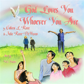 God Loves You Whoever You Are | eBooks | Children's eBooks