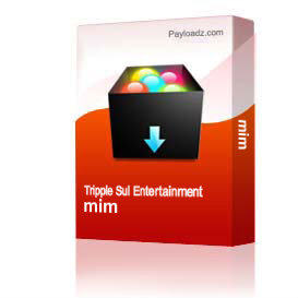mim | Other Files | Photography and Images