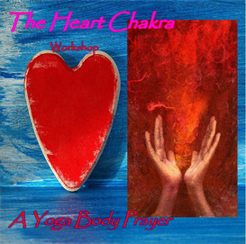 The Heart Chakra Workshop PDF | Documents and Forms | Other Forms