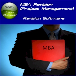 mba revision (project management)