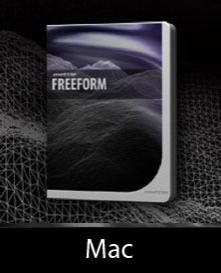 FreeForm V2 Mac | Software | Add-Ons and Plug-ins