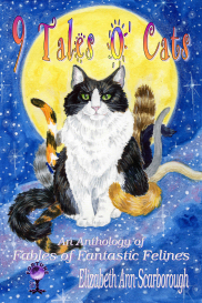 9 Tales O' Cats | eBooks | Fiction