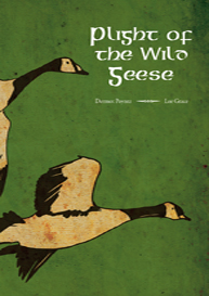 Plight of the Wild Geese | eBooks | History