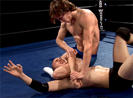 0804-Nick Collins vs Gunner Bayani | Movies and Videos | Special Interest