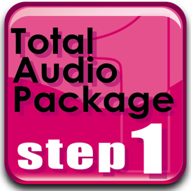 USMLE Step 1 Total Audio Package: 2011 Edition