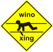 wino xing - machine embroidery file