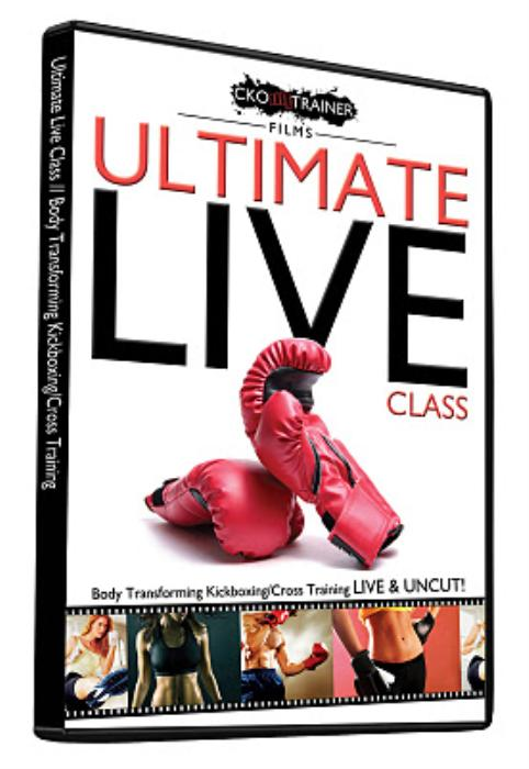 First Additional product image for - Ultimate Live Workout