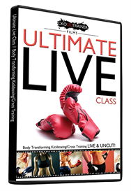 Ultimate Live Workout | Movies and Videos | Training