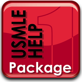 USMLE Help Step 1 Package Audio MP3 | Audio Books | Science
