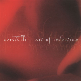 Corciolli Art Of Seduction 320kbps MP3 album