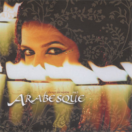 Ma3 Arabesque 320kbps MP3 album
