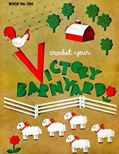 Victory Barnyard - Adobe .pdf Format | eBooks | Arts and Crafts