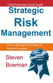 chief executive quick guide- strategic risk management