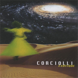 Corciolli Exotique 320kbps MP3 album