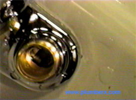 Bath Sink Repairs | Movies and Videos | Educational
