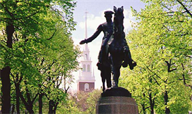 Boston, Freedom Trail iPod MP3 Audio Tour | Software | Mobile