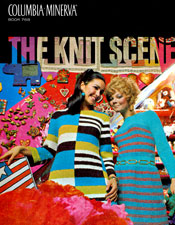 The Knit Scene - Adobe .pdf Format | eBooks | Arts and Crafts