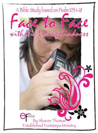 Face to Face with His Lovingkindness | eBooks | Religion and Spirituality