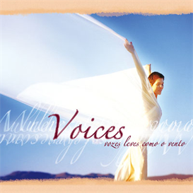 Gallo Voices 320kbps MP3 album