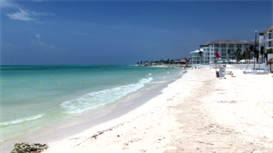 hd beach in playa del carmen mexico instant download
