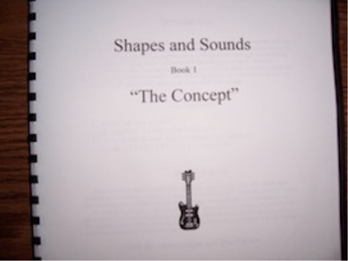 First Additional product image for - Shapes and Sounds