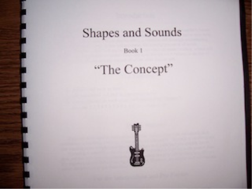 Second Additional product image for - Shapes and Sounds