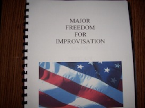 First Additional product image for - Major Freedom