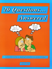 20 questions...answered, book 2