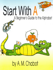 Start With A | eBooks | Education