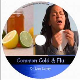 common cold & flu