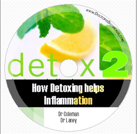 Total Toxin Cleanse Detox | Music | Miscellaneous