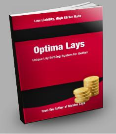 Betfair Optima Lays System | eBooks | Business and Money