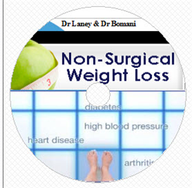 Obesity & Non Surgical weight loss | Music | Miscellaneous