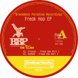 All. Freak Hop EP | Music | Dance and Techno