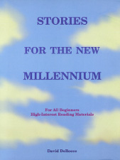 Stories for the New Millennium | eBooks | Education