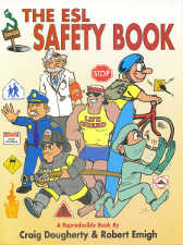 The ESL Safety Book | eBooks | Education